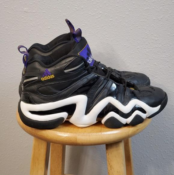 adidas Shoes   Kobe Bryant St Signature